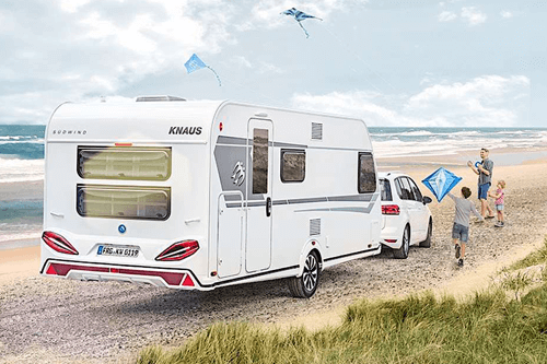 Stam Caravans