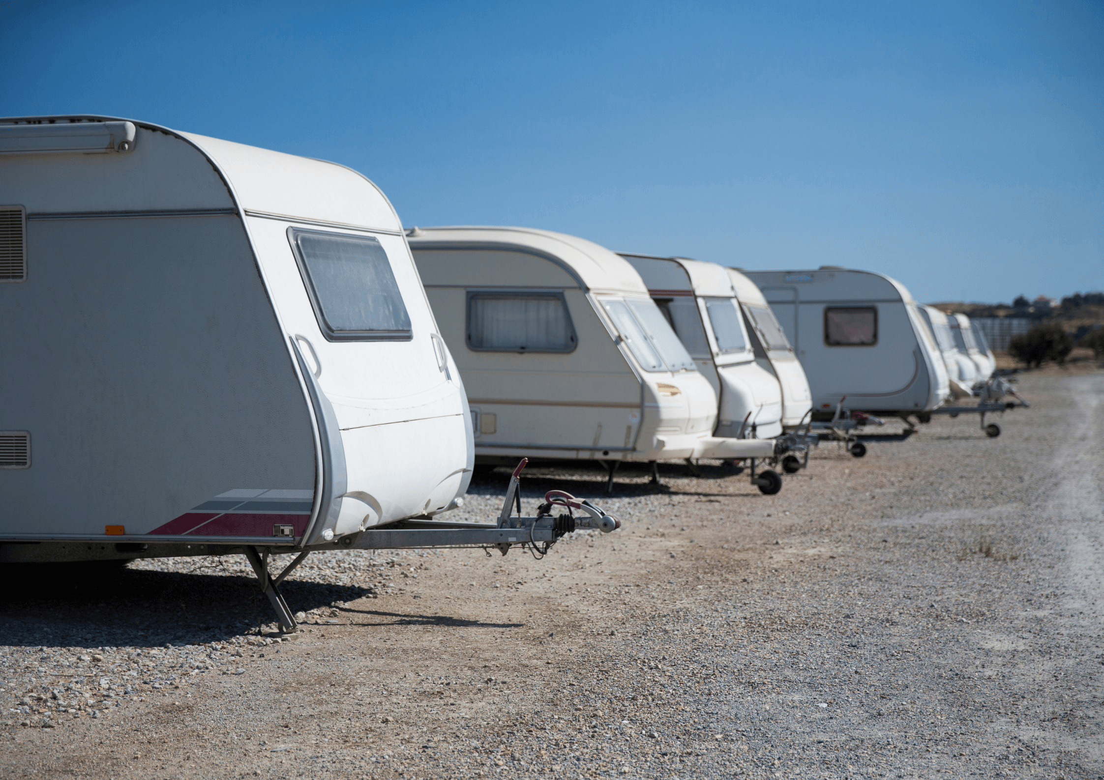 Tweedehands Caravans Kopen