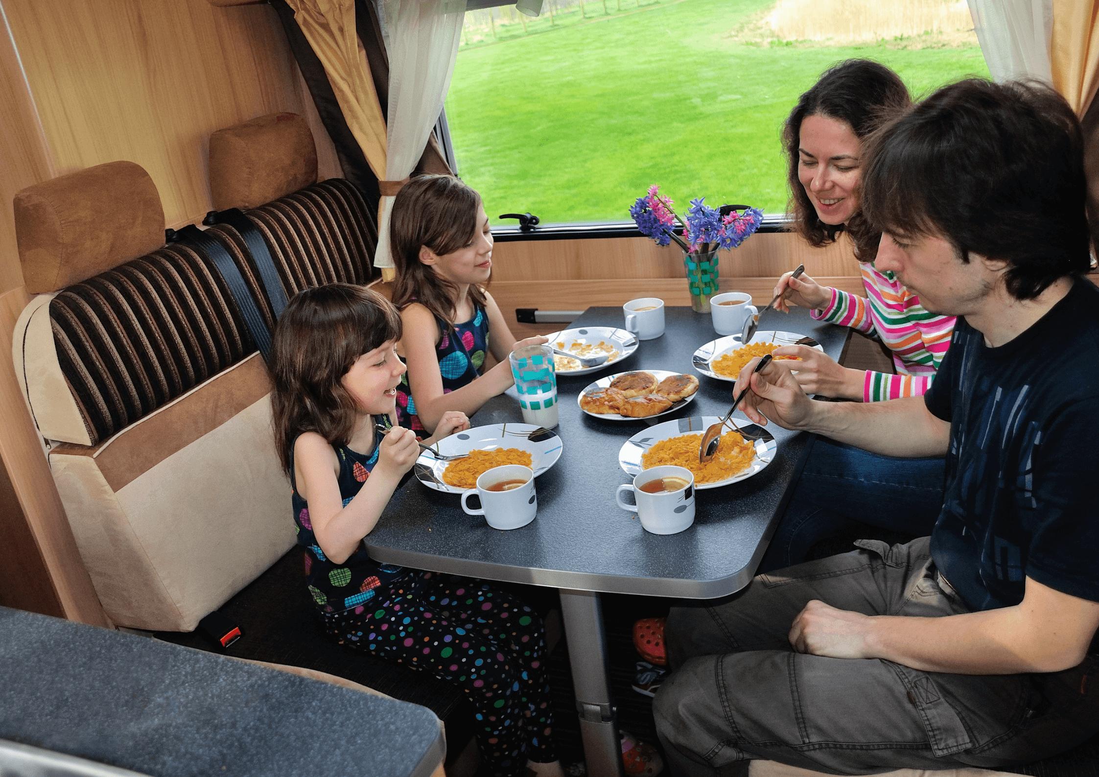 Hobby Caravan occasions
