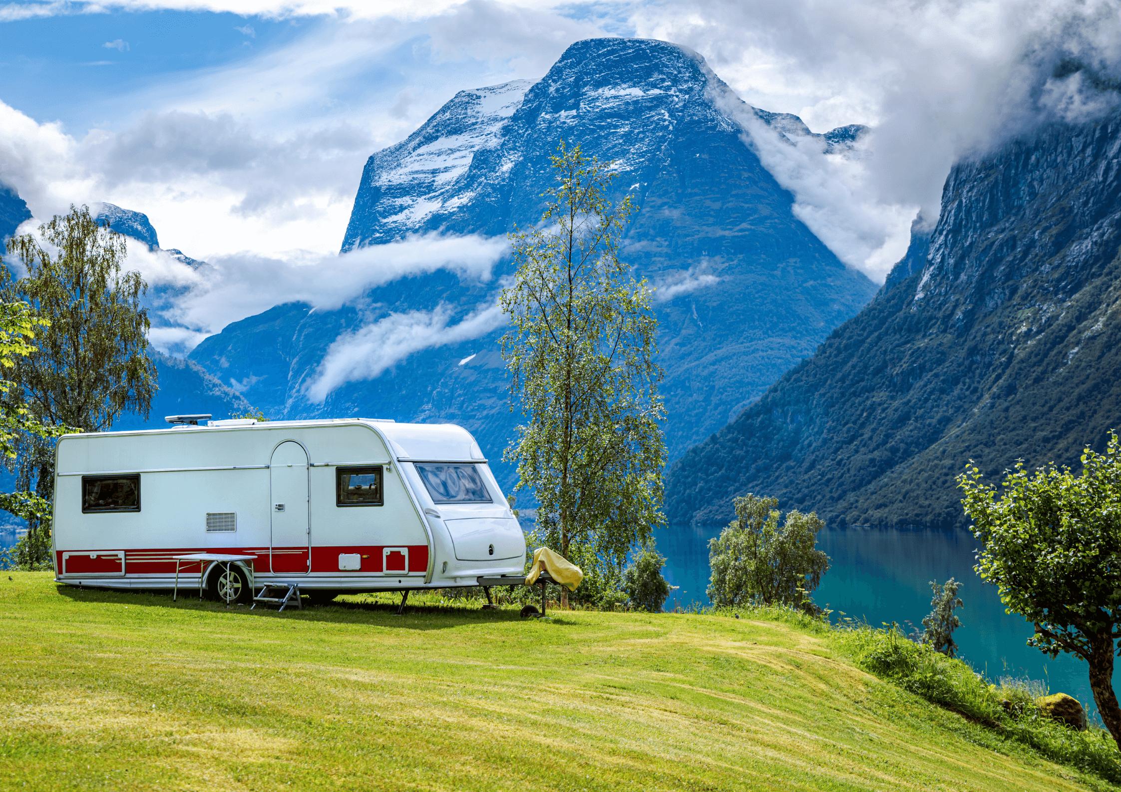 Hobby caravan modellen