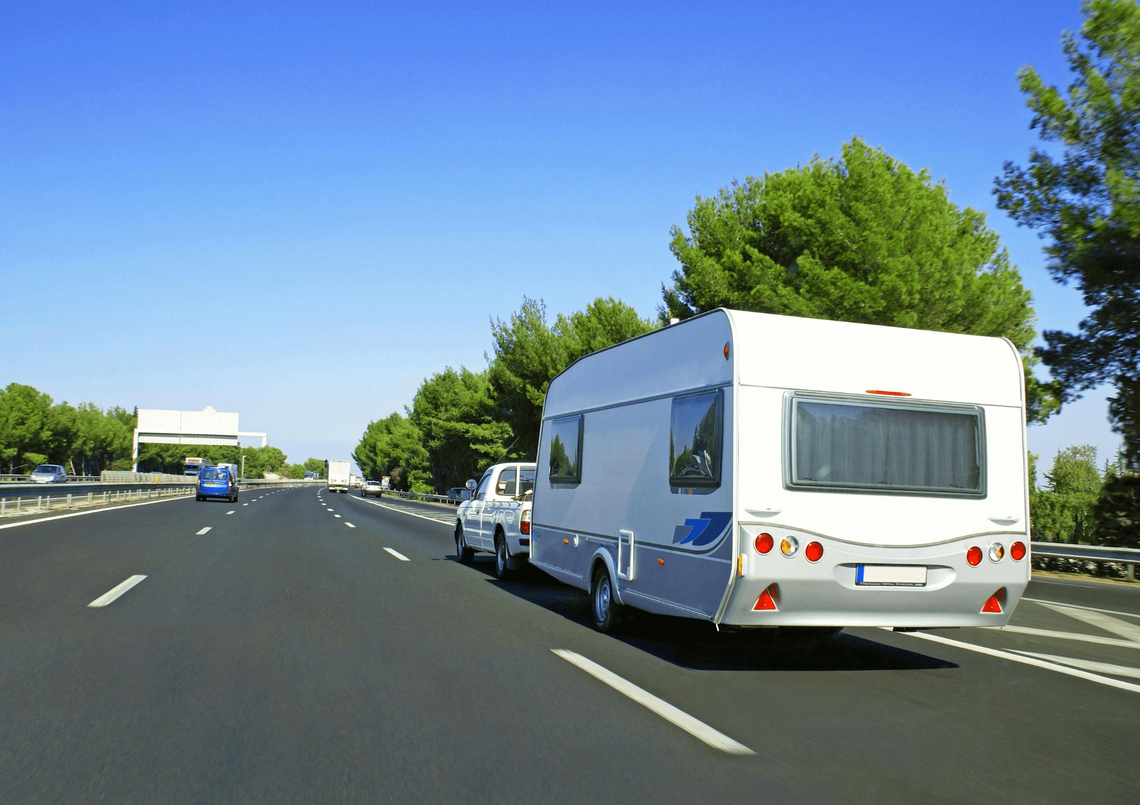Hobby caravan dealer